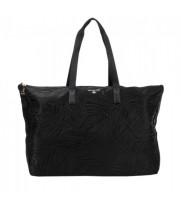 Дорожная сумка Michael Kors черная