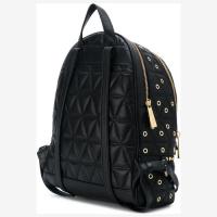 Рюкзак Michael Kors Rhea стеганый черный