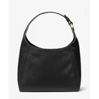 Michael Kors Fulton Large Pebbled Leather Shoulder Bag