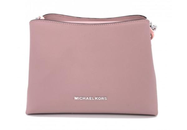 Сумка Michael Kors Portia розовая