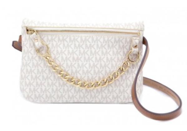 Michael Kors Chain Belt Bag