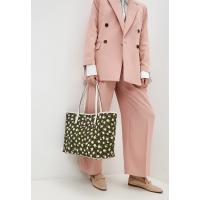 Сумка-шоппер Michael Kors Carter коричневая