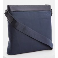 Мужская сумка Michael Kors синяя