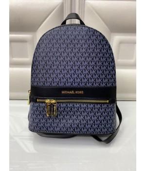 Рюкзак Michael Kors Rhea темно-синий