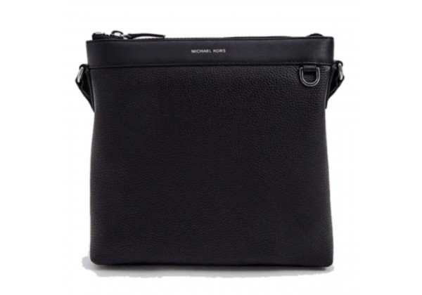 Мужская сумка Michael Kors черная