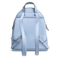 Рюкзак Michael Kors Rhea однотонный голубой