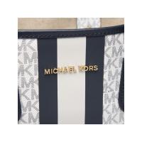 Сумка Michael Kors Eva Large белая