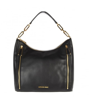 Сумка Michael Kors Matilda Large Shoulder Bag черная