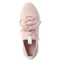 Женские кроссовки MICHAEL KORS BODIE TRAINER розовые