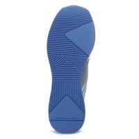 Женские кроссовки MICHAEL KORS GEORGIE TRAINER EXTREME голубые