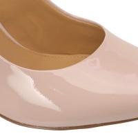 Туфли женские MICHAEL KORS CLAIRE PUMP бежевые