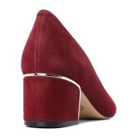 Женские туфли MICHAEL KORS LANA PUMP красные