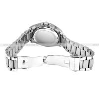Брендовые Часы Michael Kors Женские MK5612 Серебристые