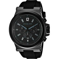 Michael Kors Часы Черные Мужские MK8152