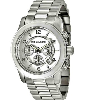 Michael Kors Часы Мужские Кварцевые Runway MK8086