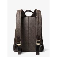 Рюкзак Michael Kors Slater Medium с логотипом коричневый