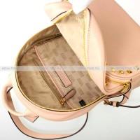 Розовый Рюкзак Michael Kors Женский Abbey 35T7GAYB5L Blossom
