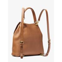 Michael Kors Viv Large Leather Backpack
