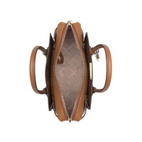 Michael Kors Mercer Belted Small Satchel Bag