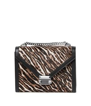 Michael Kors Whitney Large Shoulder Bag
