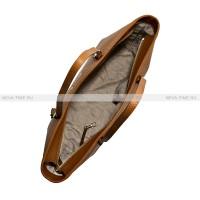 Сумка Michael Kors Женская Jet Set Travel 30S4GTVT2L Luggage