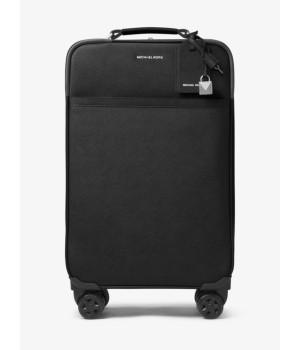 Michael Kors Jet Set Travel Saffiano Leather Suitcase