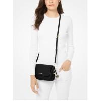 Michael Kors Bedford Legacy Leather Flap Crossbody