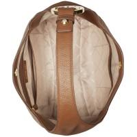 Michael Kors Fulton Large Leather Hobo