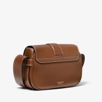 Сумка Michael Kors Collection Monogramme Small - Luggage