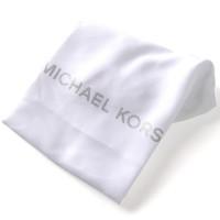 Сумка Michael Kors Small Carmen Черная Кожаная 30S0GNMS1L Black