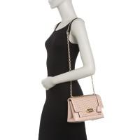 Michael Kors Cece Studded Leather Chain Shoulder Bag