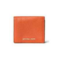 Маленький Кошелек Майкл Корс Mercer 32F6GM9D1L Оранжевый